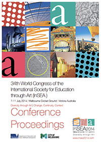 34th INSEA World Congress proceedings-sm