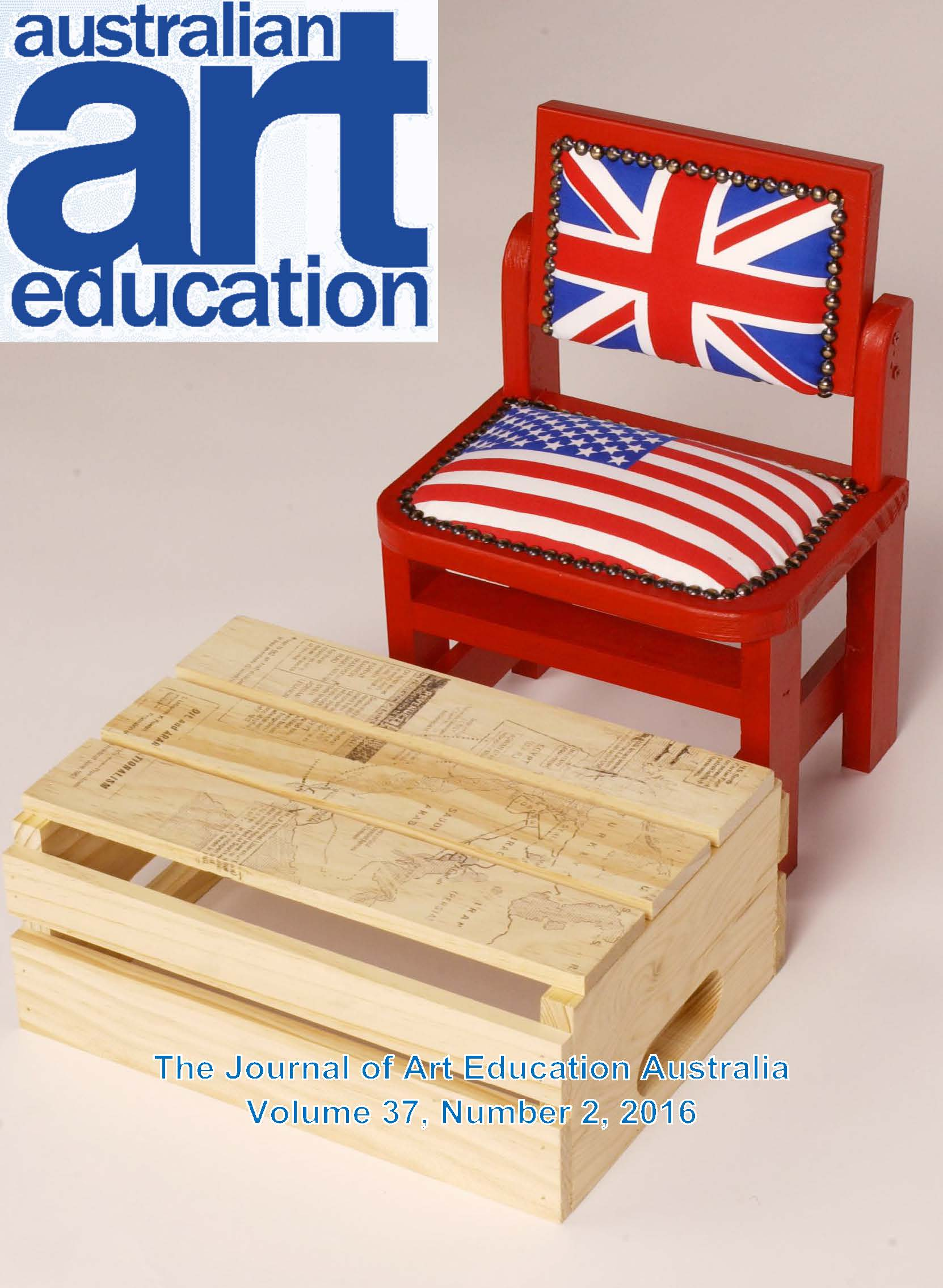 Front page of AAE 37 2